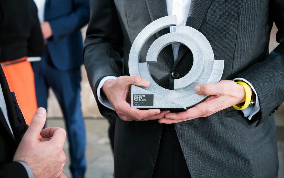 Serviceplan, deep white und Promerit initiieren Corporate Culture Award