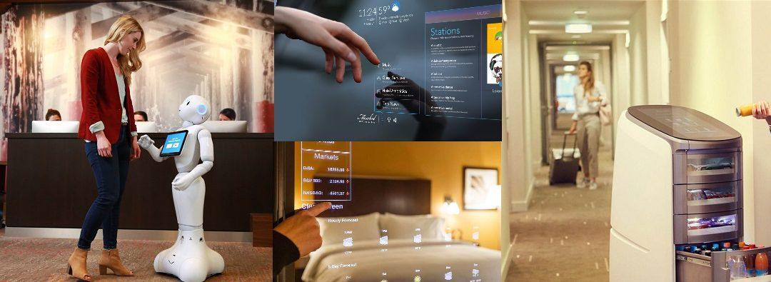 Mehr als nur ein digitaler Concierge – Chatbots und Hotellerie