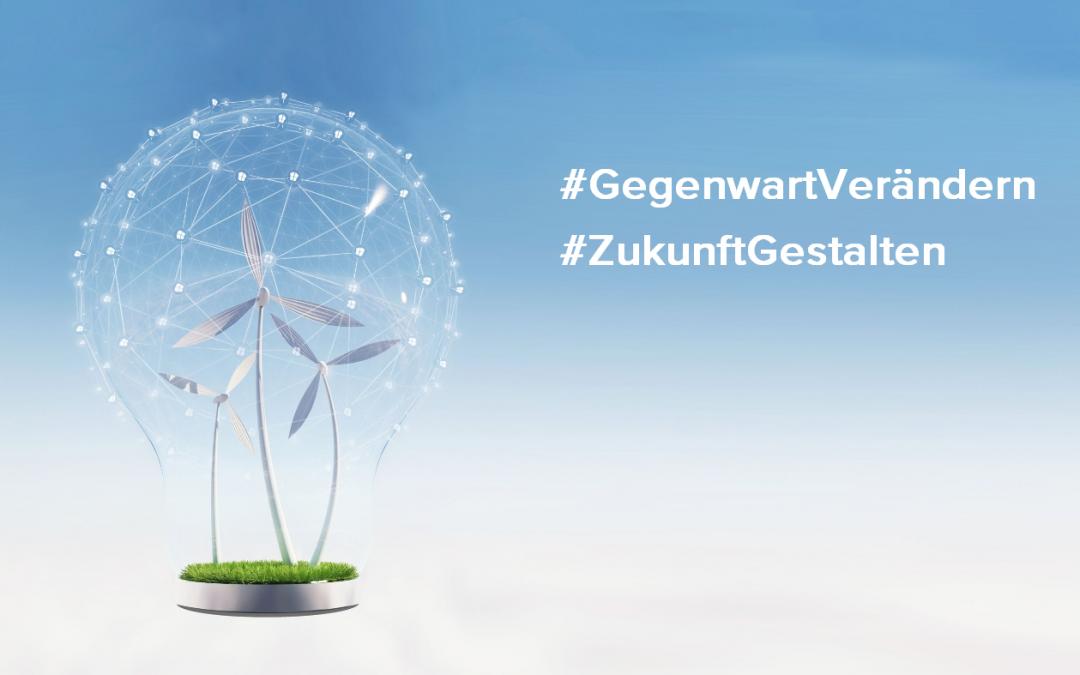 Webinar: Nachhaltigkeit in der Unternehmenskultur messen. Maßnahmen definieren. (Unternehmens-) Zukunft sichern.