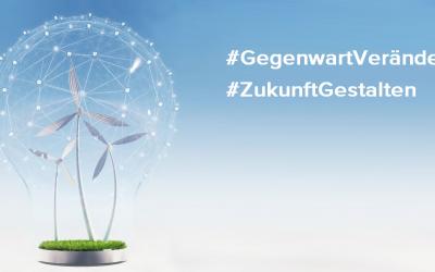 Webinar: Nachhaltigkeit in der Unternehmenskultur messen und steuern. Wandel gestalten. Nachhaltigen Erfolg sichern.